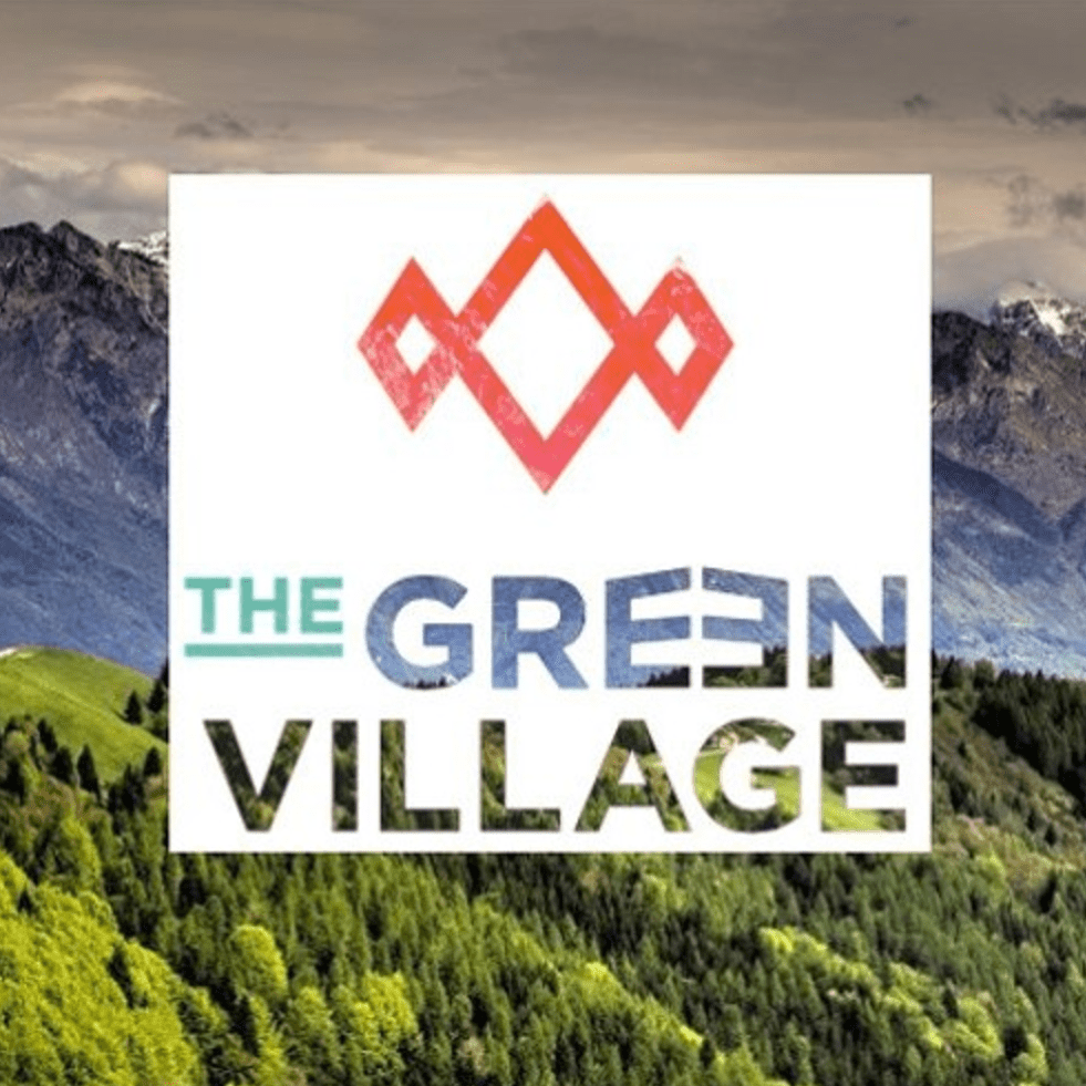 The green village