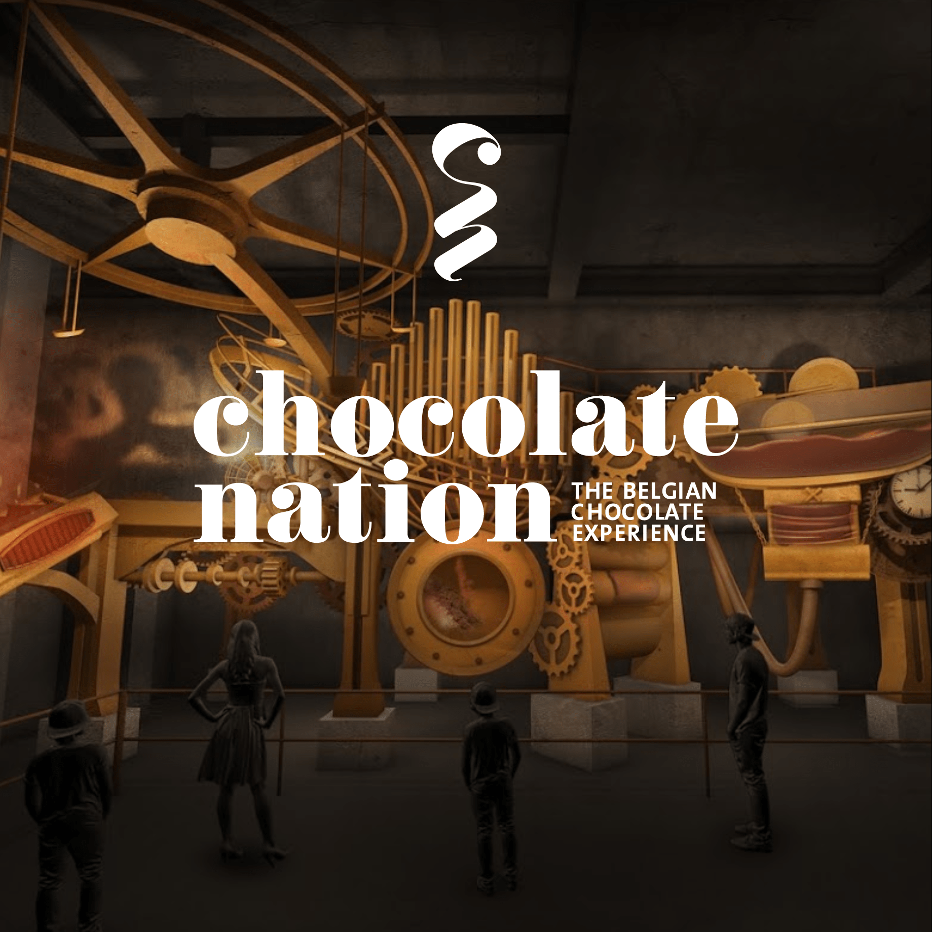 Chocolate Nation