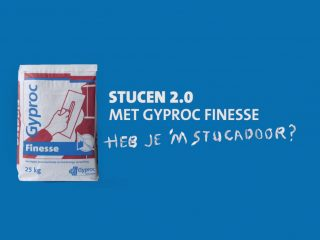 Gyproc Finesse